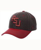 Zephyr Florida State Seminoles Anchorage Snapback Cap