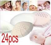Snug 24pcs x Disposable Nursing Pads BreastFeeding Mom