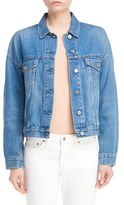 Acne Studios Women's Denim Jacket