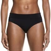 Nike Women's Moderate Brief Bikini Bottoms