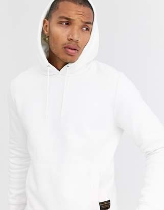 Levi's Levis Skateboarding Skateboarding pullover hoodie in white