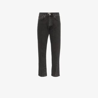 Totême Original denim grey wash jeans
