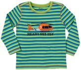 Hatley Ready Set Fly Graphic Long Sleeve Tee (Toddler, Little Boys, & Big Boys)
