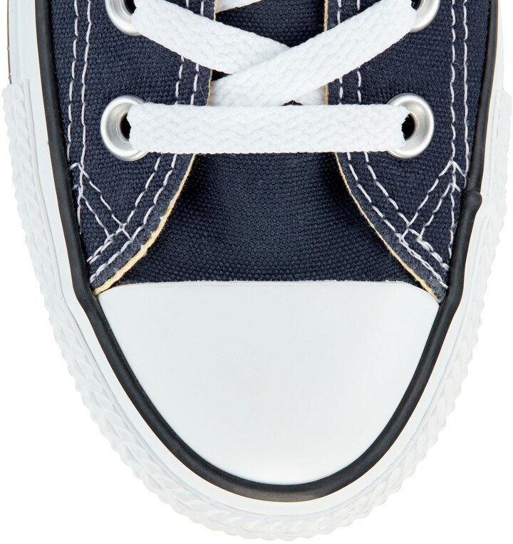 Thumbnail for your product : Converse Chuck Taylor All Star Canvas Ox Low-Top Trainers