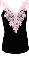 Givenchy Jersey Lace Cami