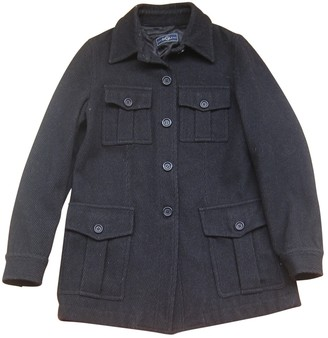 Romeo Gigli Wool Jacket for Women Vintage