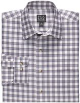 Jos. A. Bank Traveler Long-Sleeve Pointcollar Sportshirt