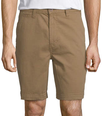 Arizona Slim Fit Mens Chino Short