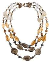 Stephen Dweck Multistone Collar Necklace