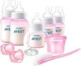 Avent Naturally Anti-Colic Bottle Bpa Free Baby Starter Gift Set