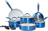 JCPenney Philippe Richard 12-pc. Ceramic Nonstick Cookware Set