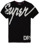 Superdry Big Super T-shirt
