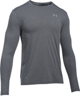 Under Armour Men's Threadborne Streaker Long-Sleeve Running Shirt