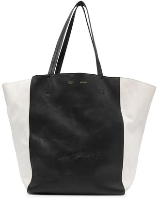 Céline Pre-Owned Pre-Owned Colour Block Tote Bag