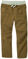 Joe Fresh Lined Pant (Toddler & Little Boys)