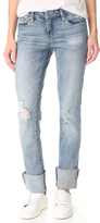 Blank Lost & Found Cuffed Jeans