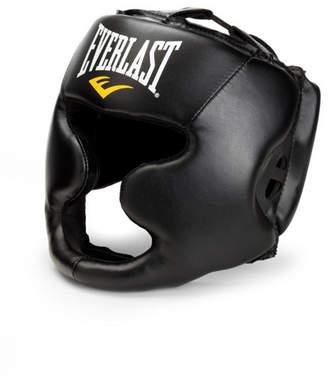 Everlast Mma Headgear Black 7420 - 009283516741 - 516741