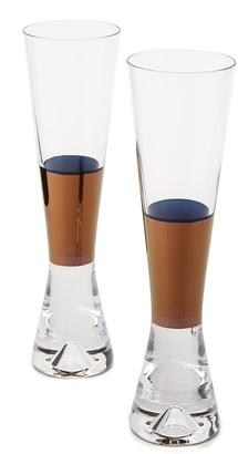 Tom Dixon Tank Champagne Glasses Set