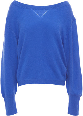 BA&SH Shawn Cashmere Sweater
