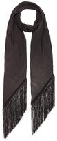Rockins Classic Skinny silk scarf