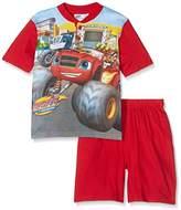 Disney Walt Baby Girls' 14866forwardslash10AZ Pyjama Set