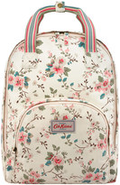 Cath Kidston Trailing Rose Multi Pocket Backpack
