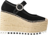 Marc by Marc Jacobs Anjelica espadrilles