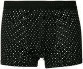 Dolce & Gabbana polka dot boxers