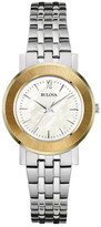 Bulova Women's Dress Quartz Watch