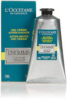 L'Occitane Cedrat L'Homme After-Shave Gel Cream 75ml