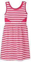 JCPenney Disorderly Kids® Striped Tank Dress - Girls 7-16