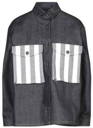 Sunnei Denim outerwear
