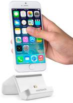 Naztech MFi iPhone 6/iPad Mini White Lightning Super Dock