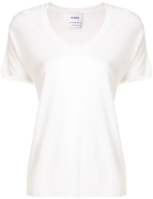 Barrie Sweet Eighteen cashmere top