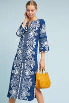MISA Izola Long Tunic Dress