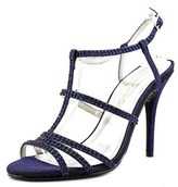 Caparros Groovy Open Toe Synthetic Sandals.