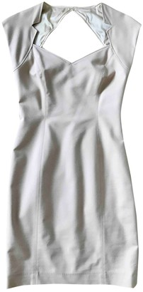 Ballantyne Beige Cotton Dress for Women