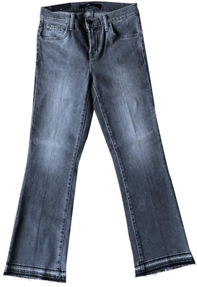 J Brand Grey Denim - Jeans Jeans for Women