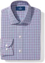 Buttoned Down Men's Slim Fit Button-Collar Non-Iron Dress Shirt