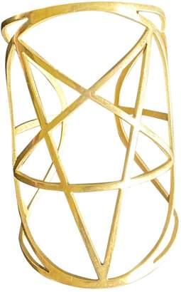 Pamela Love Gold Metal Bracelets