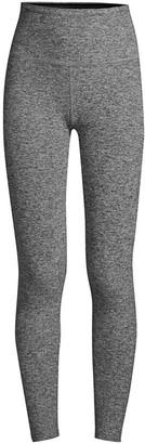 Beyond Yoga Spacedye Caught In The Midi High-Waist Leggings