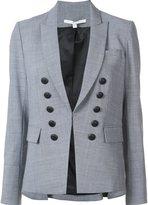 Veronica Beard button detail blazer