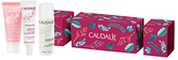 CAUDALIE Vinosource Christmas Cracker Skincare Gift Set