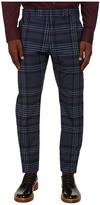 Vivienne Westwood Classic Gingham Tartan Trousers