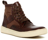John Varvatos Bedford Trooper Hi-Top Sneaker