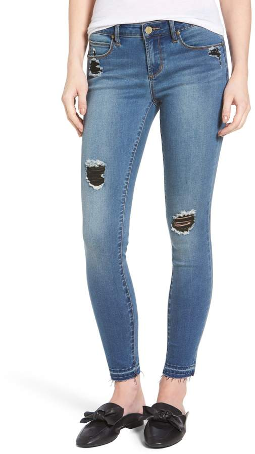 Articles of Society Sarah Skinny Jeans (Mead)