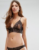 Stella-McCartney-Lingerie Stella McCartney Lingerie Stella McCartney Ophelia Whistling Bralette