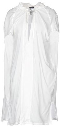 Ann Demeulemeester Knee-length dress
