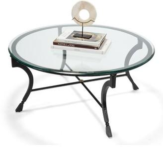 Sarreid Ltd. Camargues Coffee Table
