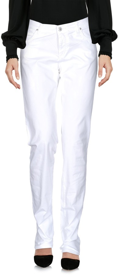 Roy Rogers ROŸ ROGER'S Casual pants - Item 13077456